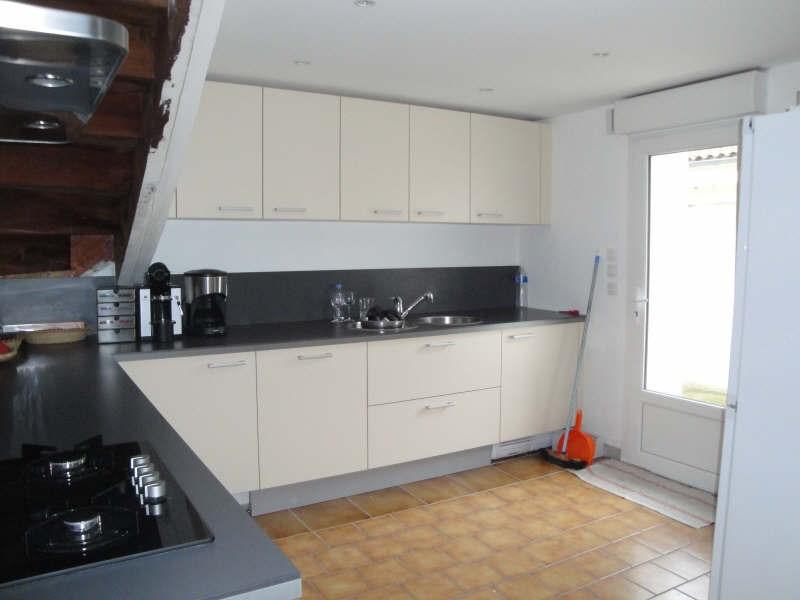 Rental house / villa Bon encontre 1000€ CC - Picture 3