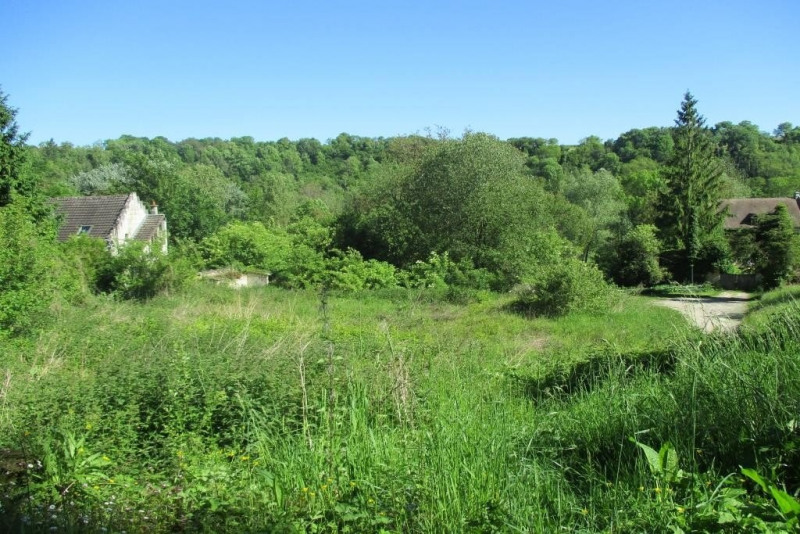 Vente terrain Villers cotterets 36000€ - Photo 1
