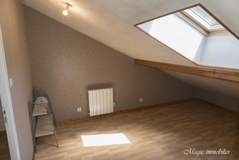 Rental apartment Nantua 381€ CC - Picture 6