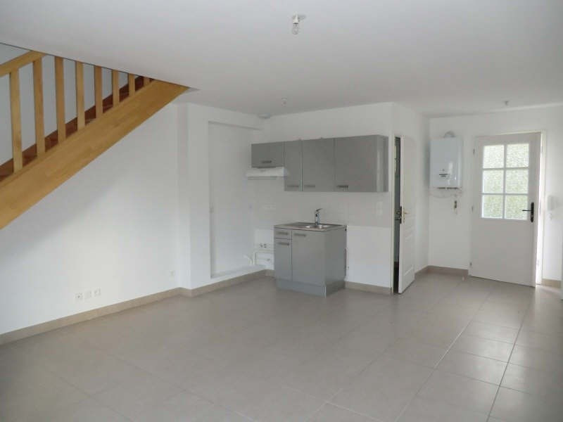 Sale apartment La chapelle en serval 195 000€ - Picture 2