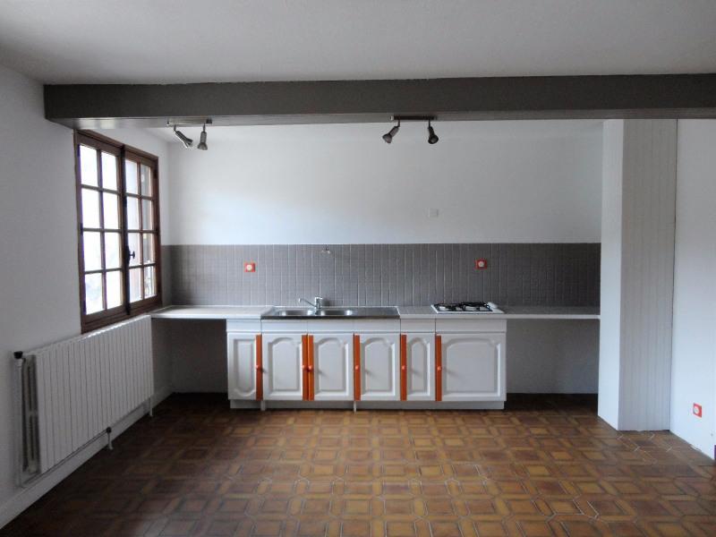 Sale apartment Villard de lans 155000€ - Picture 1