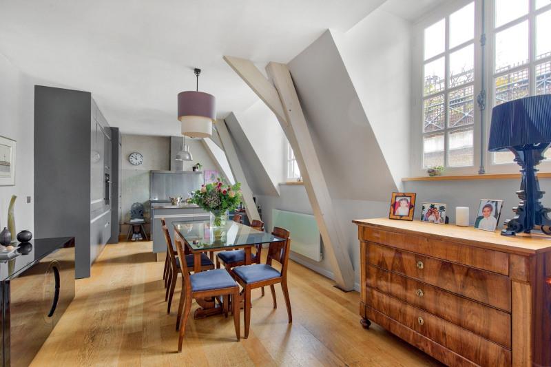 Verkoop van prestige  appartement Paris 3ème 1680000€ - Foto 3