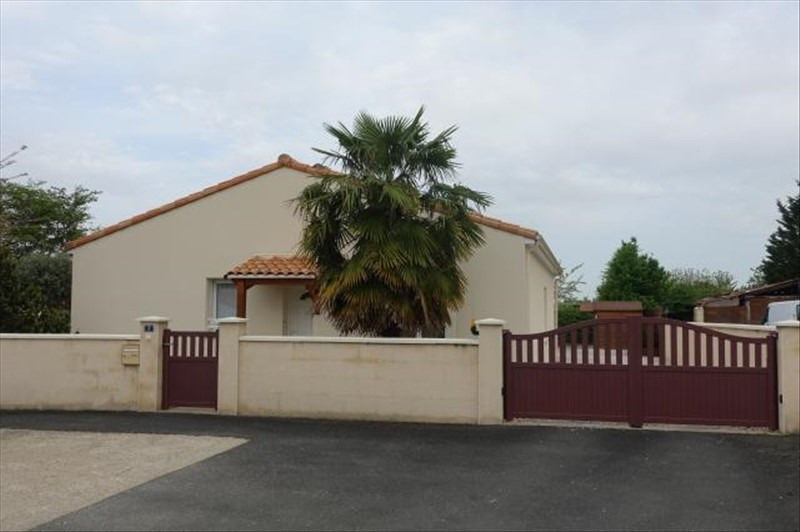 Vente maison / villa Niort 209 000€ - Photo 2