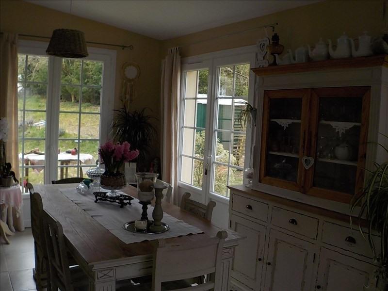Vente maison / villa St meard de gurcon 142000€ - Photo 2