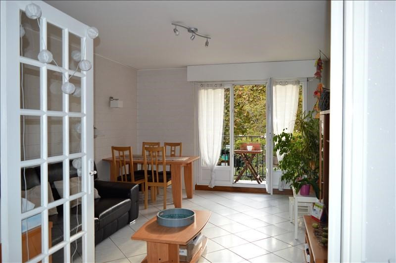 Sale apartment St maur des fosses 295 000€ - Picture 1