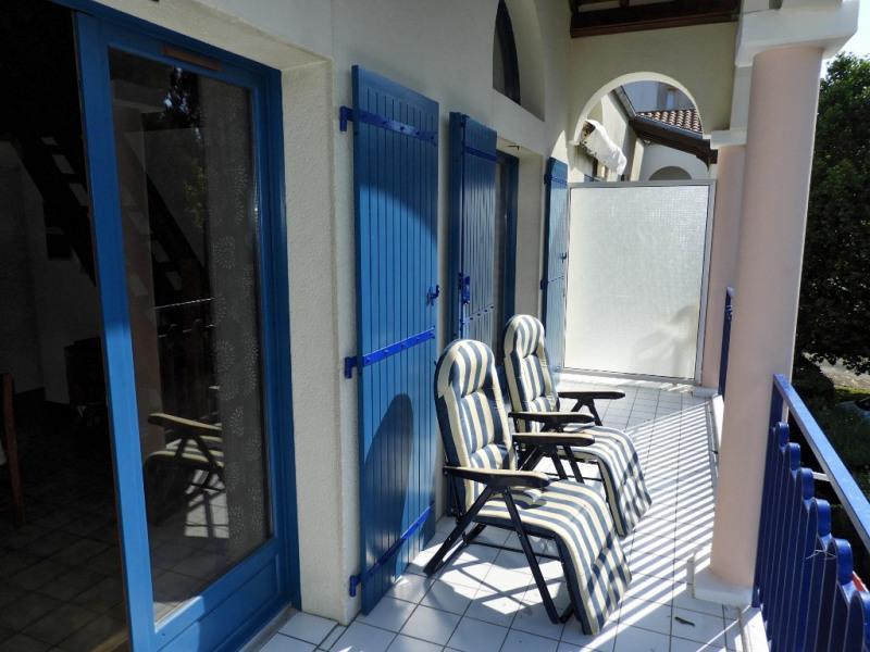 Sale apartment Vaux sur mer 167480€ - Picture 1