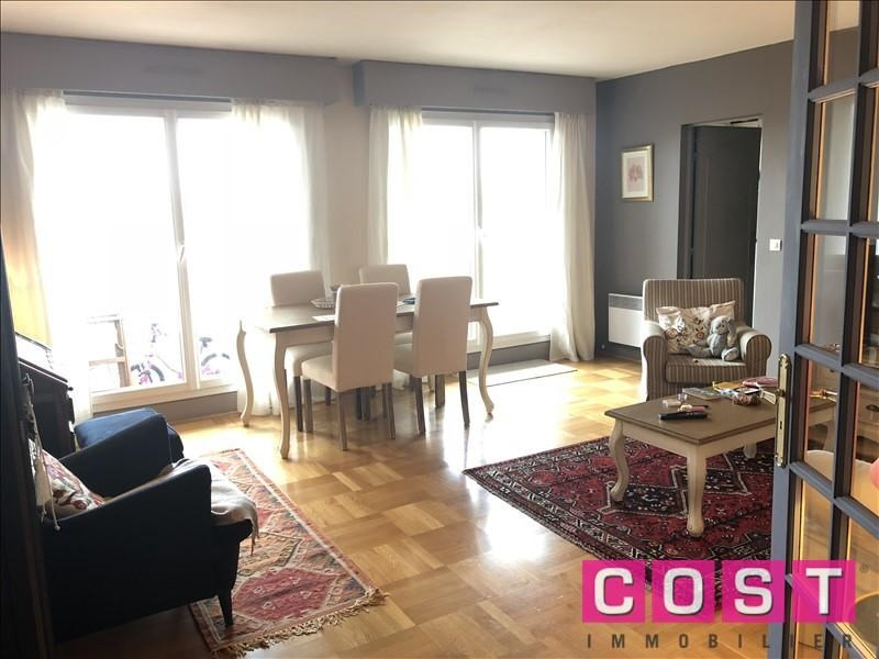 Vente appartement Colombes 332000€ - Photo 1