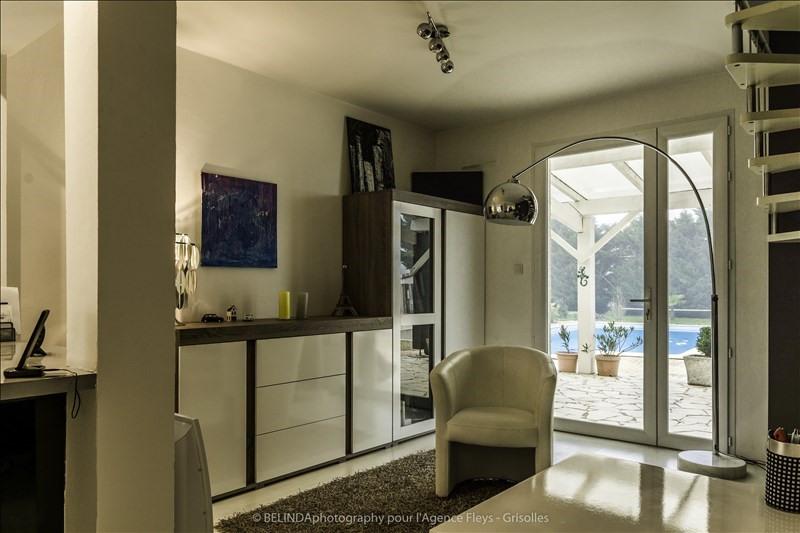 Sale house / villa Bessens 364000€ - Picture 6