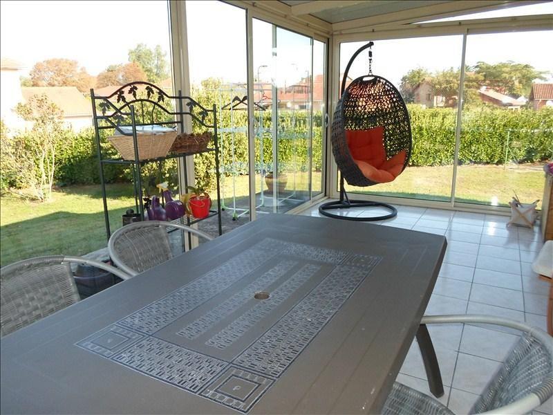 Sale house / villa St jean de bournay 249000€ - Picture 1