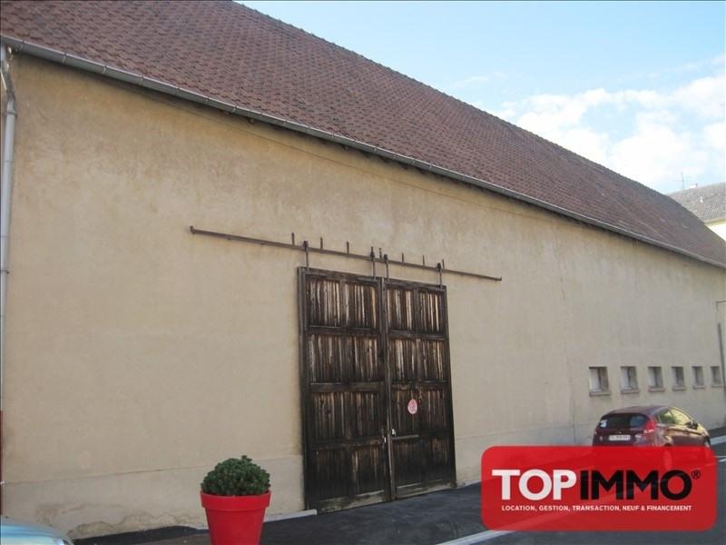 Vente immeuble Neuf brisach 148000€ - Photo 1