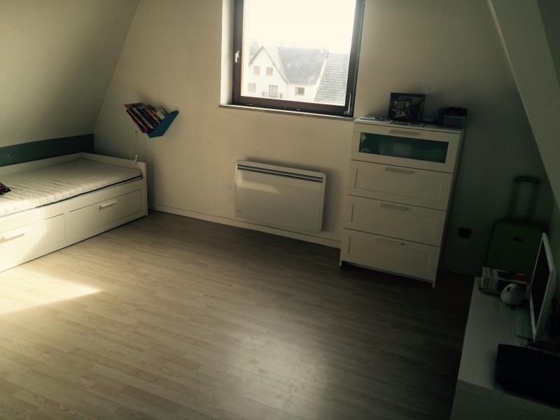 Sale house / villa Brumath 418000€ - Picture 9