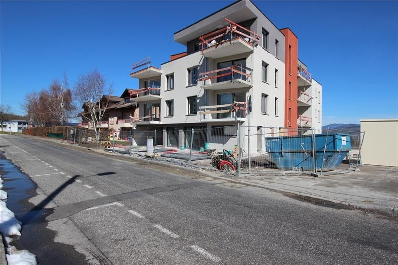 Vente appartement La roche sur foron 183 750€ - Photo 2