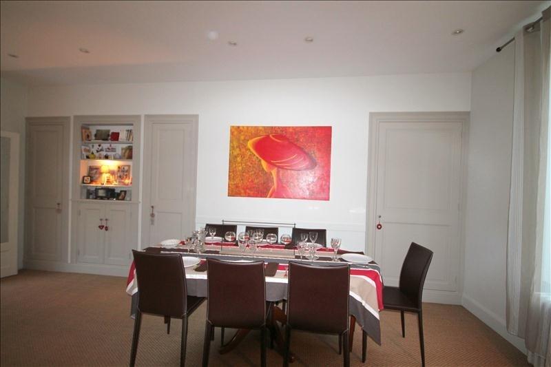 Vente maison / villa Lisieux 358000€ - Photo 5
