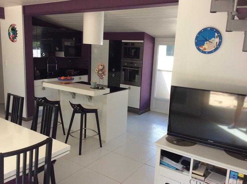 Alquiler vacaciones  casa Lacanau 665€ - Fotografía 5
