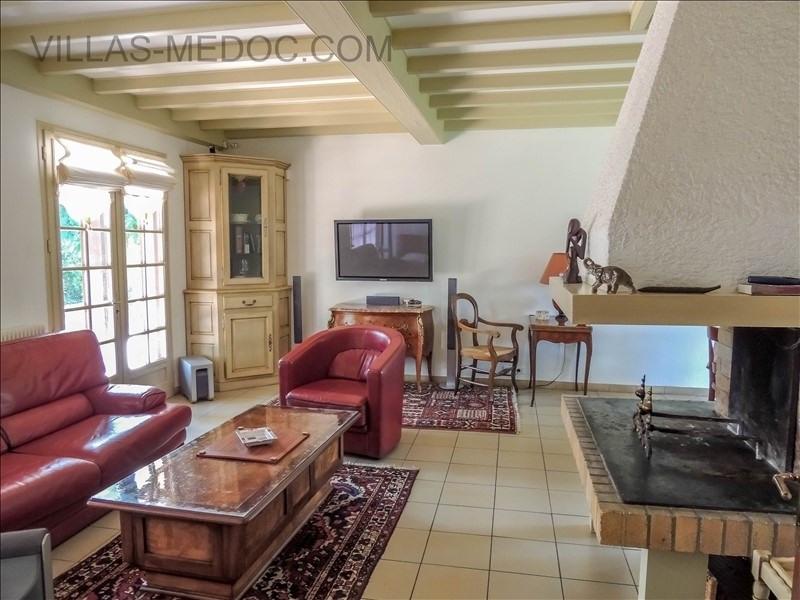 Vente maison / villa Queyrac 212000€ - Photo 5