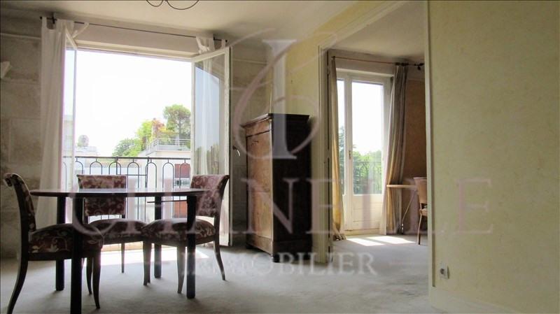 Vente appartement Vincennes 570000€ - Photo 1
