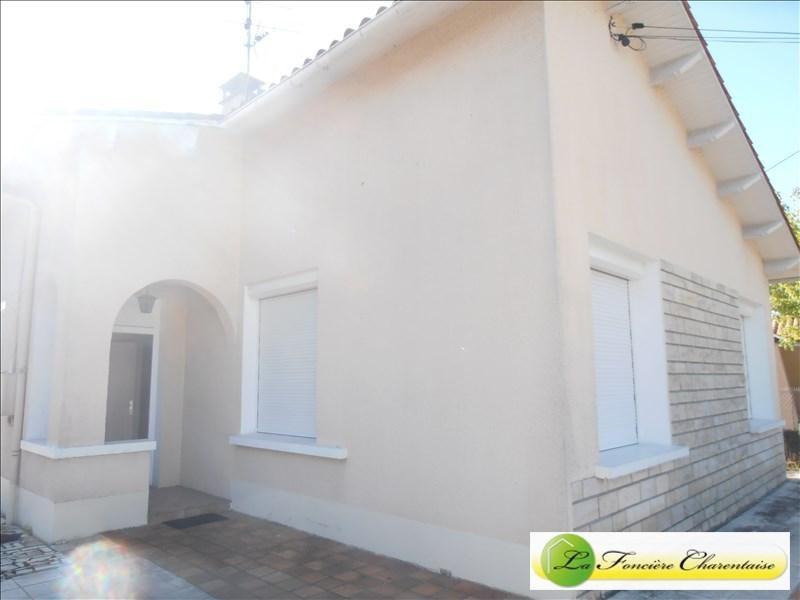 Sale house / villa Angouleme 165850€ - Picture 1