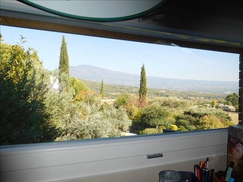 Vente de prestige maison / villa Carpentras 865000€ - Photo 5