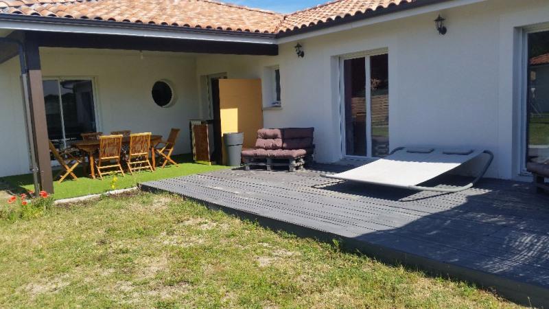 Vente maison / villa Moliets et maa 285000€ - Photo 8