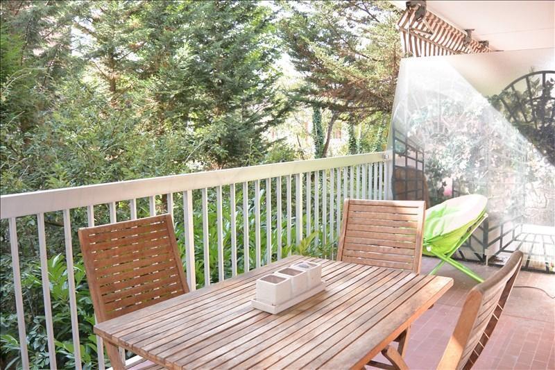 Vente appartement Le raincy 308000€ - Photo 1
