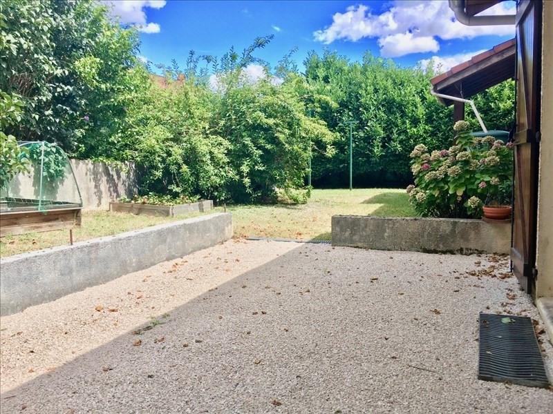 Vente maison / villa L'isle d'abeau 289000€ - Photo 3