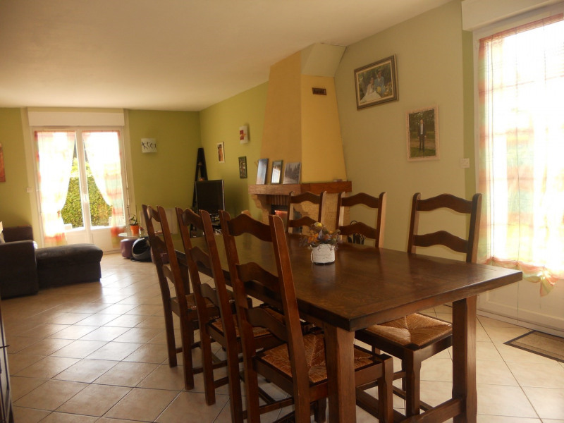 Sale house / villa Potigny à 5 mns 191900€ - Picture 5