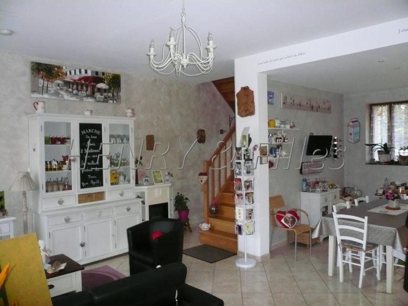 Sale house / villa L'isle jourdain 265000€ - Picture 5