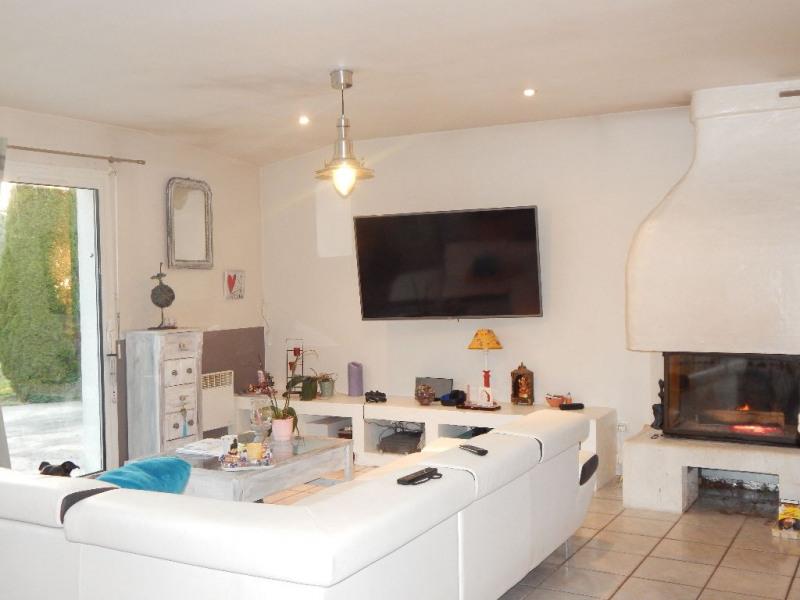Sale house / villa Medis 228000€ - Picture 2