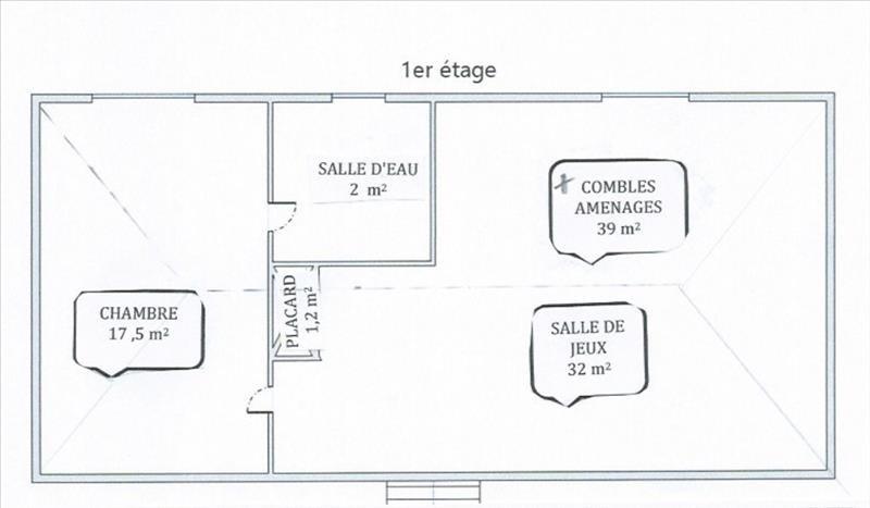 Vendita casa St remy les chevreuse 616000€ - Fotografia 6