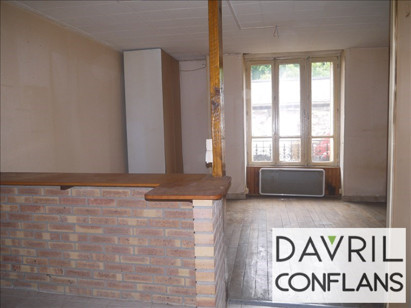 Vente immeuble Conflans ste honorine 169 500€ - Photo 3