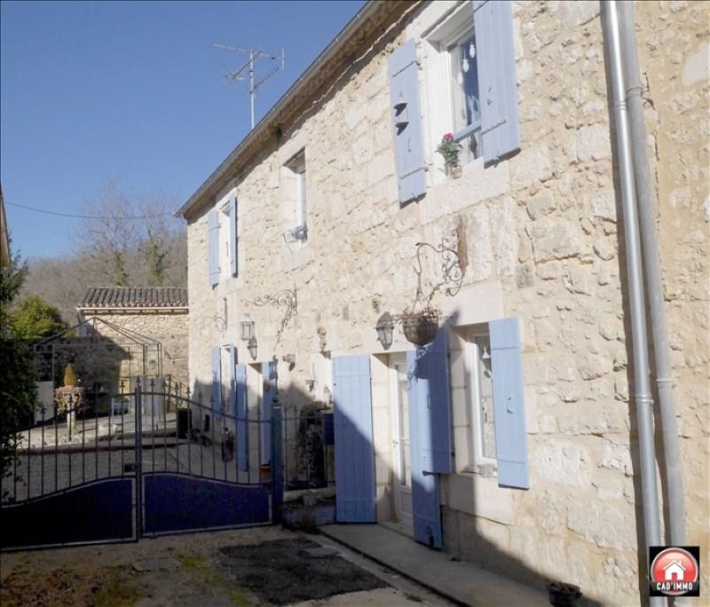 Vente maison / villa Bergerac 265500€ - Photo 2