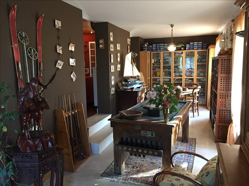 Vente maison / villa Vivonne 254400€ -  6