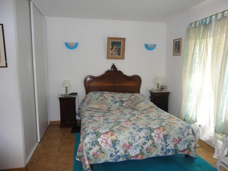 Vente maison / villa Althen des paluds 410000€ - Photo 7