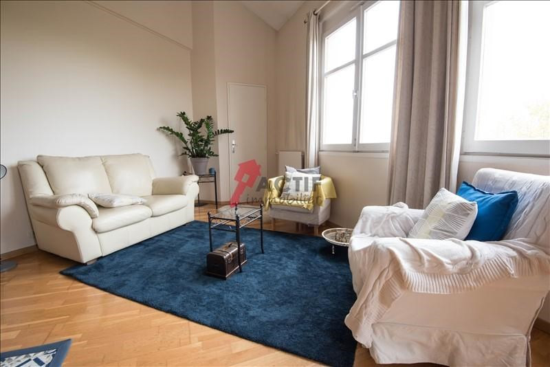 Vente appartement Evry 189000€ - Photo 3