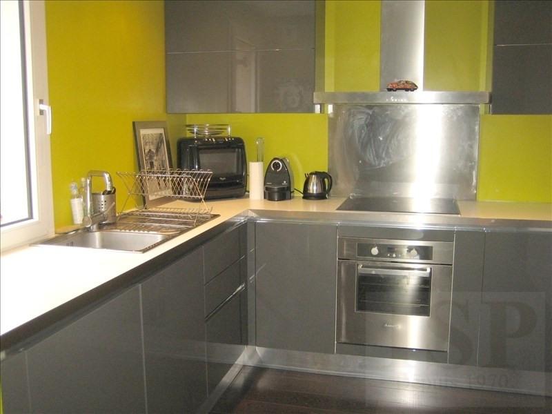 Sale apartment Les milles 224100€ - Picture 4