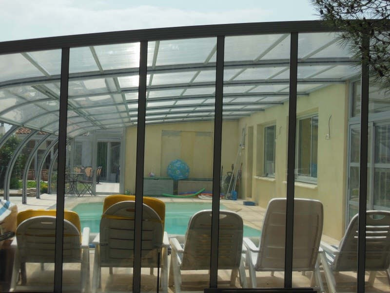Sale house / villa La rochelle 410000€ - Picture 6