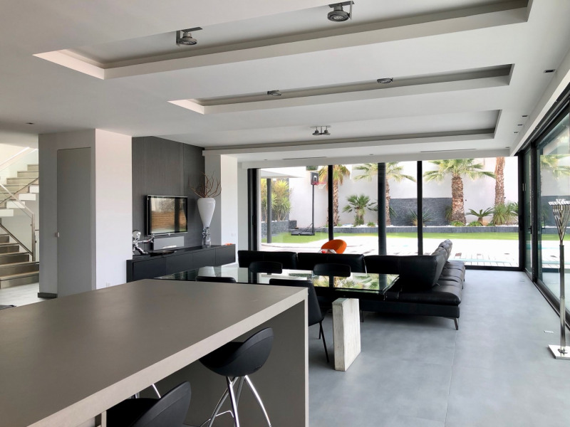 Vente de prestige maison / villa Marseille 7ème 2500000€ - Photo 3