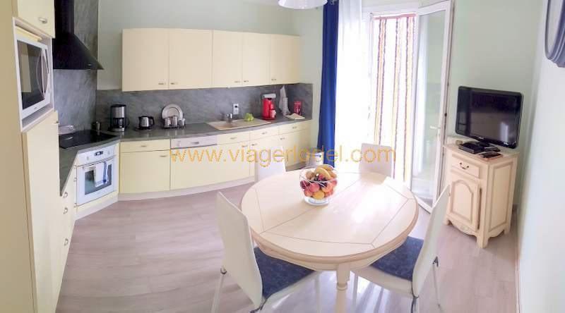 Lijfrente  huis Bouzigues 290000€ - Foto 11