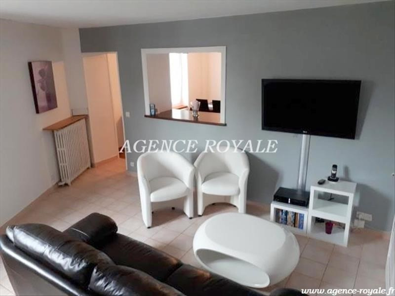 Sale apartment Chambourcy 282 000€ - Picture 1