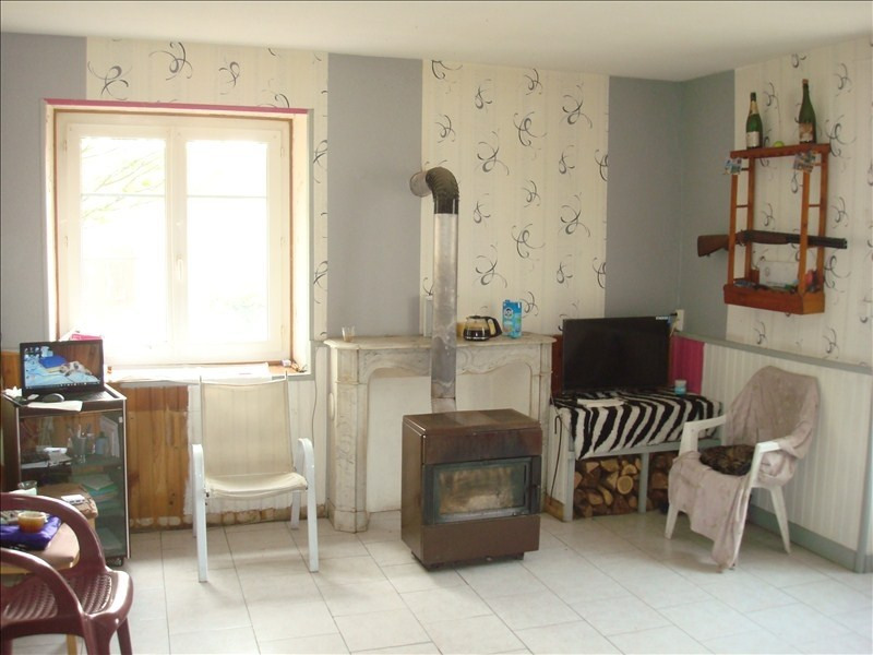 Vente maison / villa Guerigny 50 000€ - Photo 1