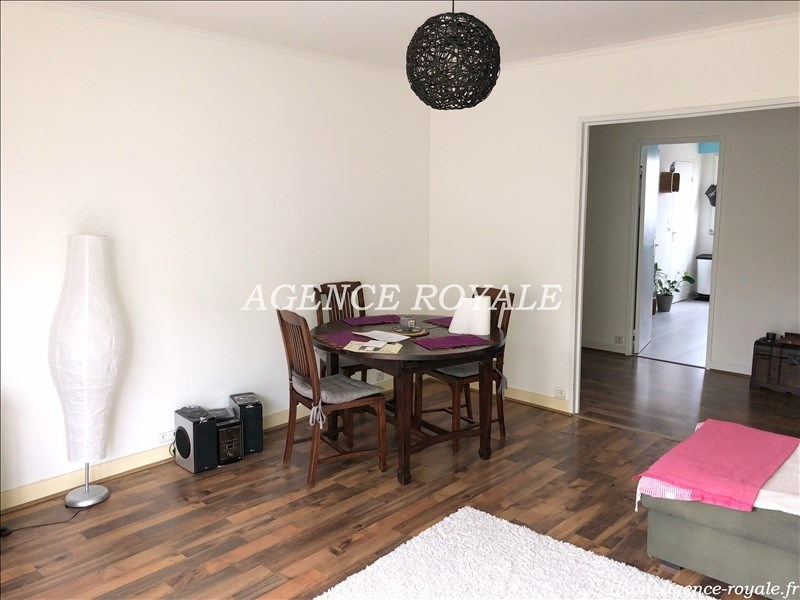 Sale apartment Chambourcy 275000€ - Picture 3