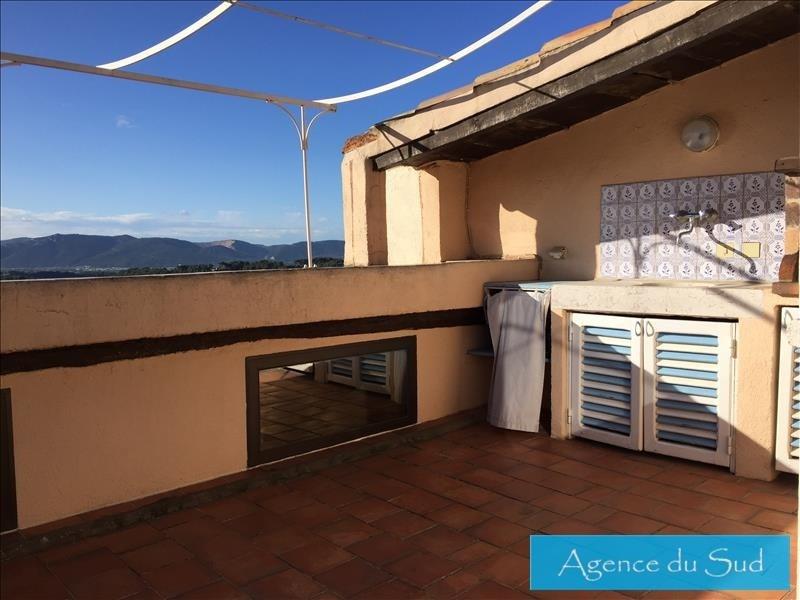 Vente maison / villa Roquevaire 397000€ - Photo 2