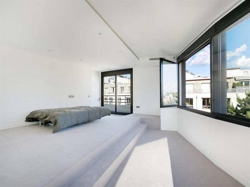 Revenda residencial de prestígio apartamento Paris 16ème 3150000€ - Fotografia 6