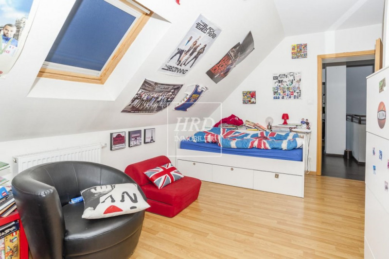 Vente de prestige maison / villa Geispolsheim 560000€ - Photo 10