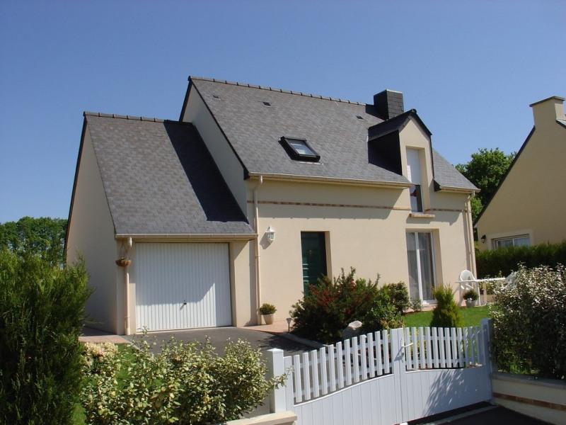 Maison  5 pièces + Terrain 426 m² Saint-Germain-sur-Ille par MAISONS LE MASSON RENNES