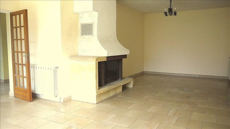 Sale house / villa Auxonne 179000€ - Picture 3