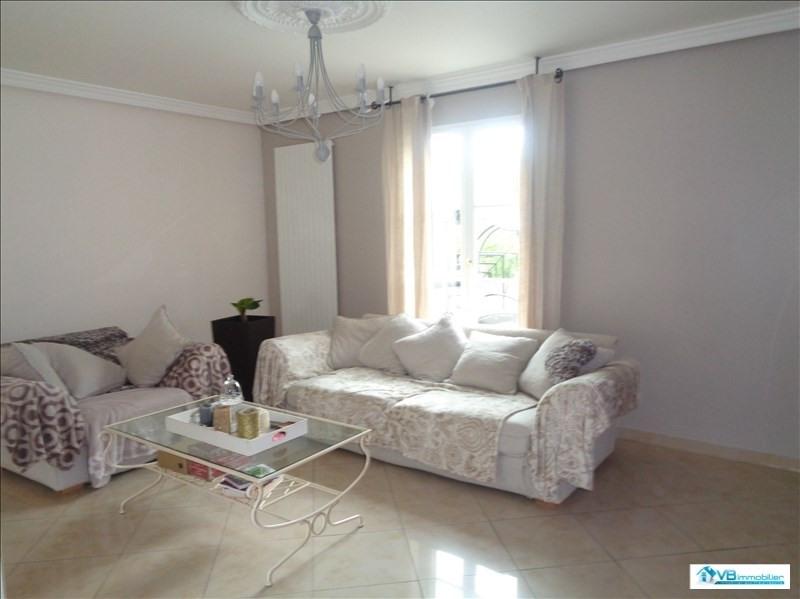Sale house / villa La queue en brie 665000€ - Picture 6