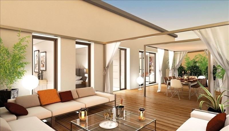 Vente appartement Toulouse 425000€ - Photo 3