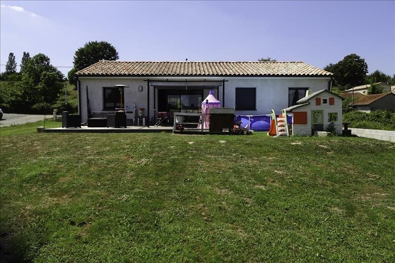 Vendita casa Carmaux 192000€ - Fotografia 2