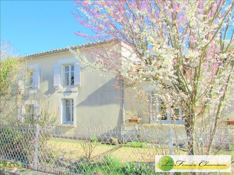 Vente maison / villa Amberac 81500€ - Photo 1